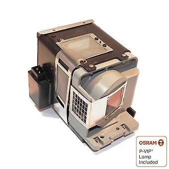 Lampada per proiettore di sostituzione potenza Premium con lampadina OSRAM per Viewsonic RLC-061