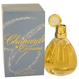 Chopard Enchanted By Chopard Eau De Parfum Spray 2.5 Oz (women) V728-535282