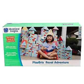Learning Resources Playbrix - Royal Adventure