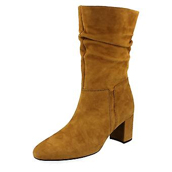 Ladies Gabor Slouch Boots 35801