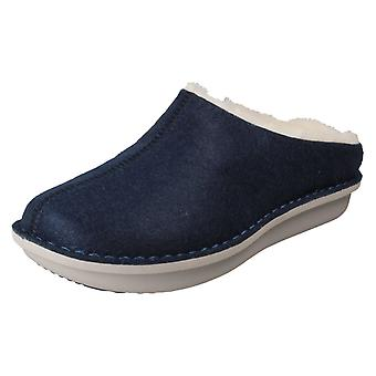 Ladies Cloudsteppers de Clarks Mule Slipper Shoes Step Flow Clog