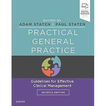 Practical General Practice by Adam Staten