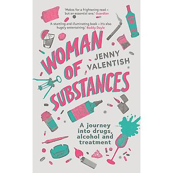 Woman of Substances by Jenny Valentish