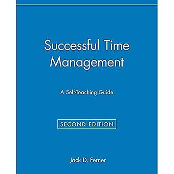 Gestion du temps efficace: Un Guide d'autoformation