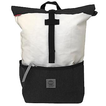 360 degree backpack special edition graphite made of canvas lot unisex graphite white maritim weatherproof