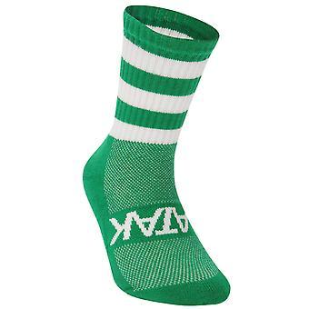 Atak Kids GAA Half Leg Football Socks