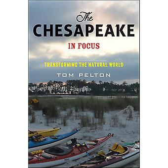 The Chesapeake in Focus  Transforming the Natural World by Tom Pelton
