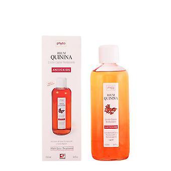 Anti-Hair Loss Lotion Phyto Nature Rhum Quinina Luxana