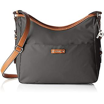 Picard Sonja - Grey Women's Bag (Anthrazit) 11x23x32cm (B x H T)