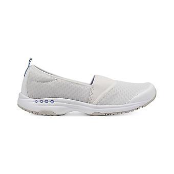 Easy Spirit Womens Twist2 Fabric Low Top Slip On Fashion Sneakers