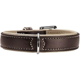 Hunter Collar Canadian Elk Brown (Dogs , Collars, Leads and Harnesses , Collars)