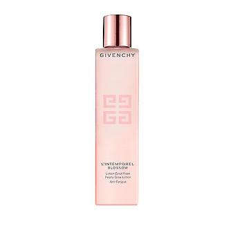 Givenchy l'intemporel Blüte PerlGlanzlotion 200ml