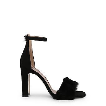 Paris Hilton Original Women All Year Sandals - Zwarte Kleur 31493