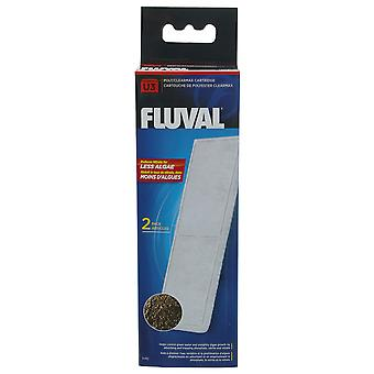 Rolf C Hagen Fluval U3 Clearmax Cartridges (Pack Of 2)
