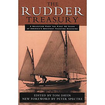 The Rudder Treasury by Foreword by Peter H Spectre & Edited by Tom Davin