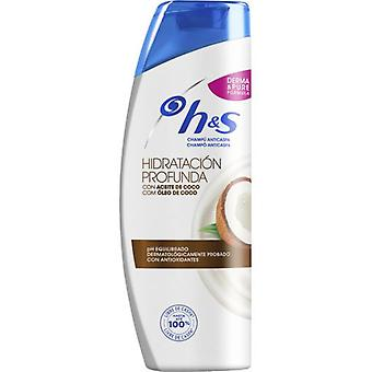 H&S Coconut Deep Moisturizing Shampoo 275 ml