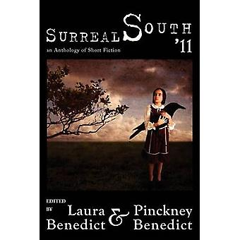 Surreal South 11 by Benedict & Laura