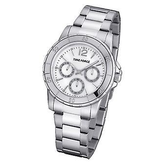 Ladies'Watch Time Force TF4191L02M (37 mm) (Ø 37 mm)