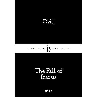 The Fall of Icare (Penguin Little Black Classics)