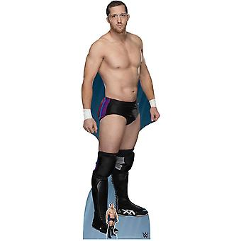 Kyle O'Reilly Official WWE Lifesize Cardboard Cutout / Standee / Standup