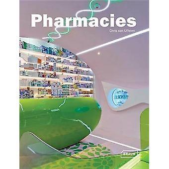 Pharmacies by Chris van Uffelen - 9783037680964 Book