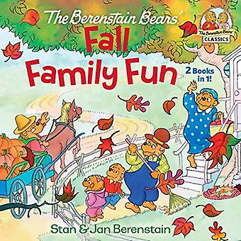 The Berenstain Bears Fall Family Fun by Stan Berenstain - 97819848476
