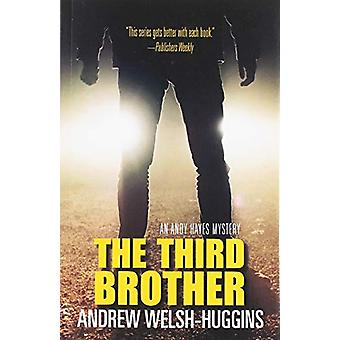 Tredje bror - en Andy Hayes mysterium av Andrew walisisk-Huggins - 97