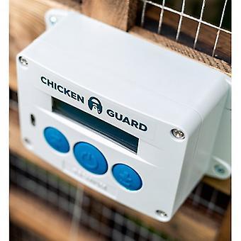 ChickenGuard Extreme Auto Oven avaaja