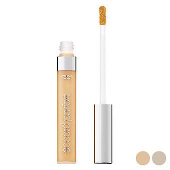 Facial Corrector Accord Parfait True Match L'Oreal Make Up (6,8 ml)/3N-creamy beige 6,8 ml