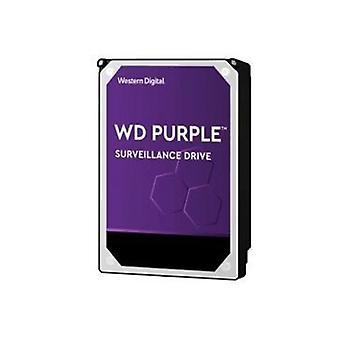Western Digital 8Tb Purple Sata3 256Mb