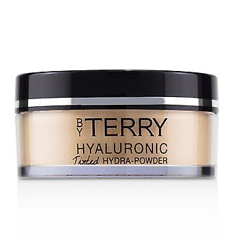 Hyaluronic tinted hydra care setting powder # 2 apricot light 240674 10g/0.35oz