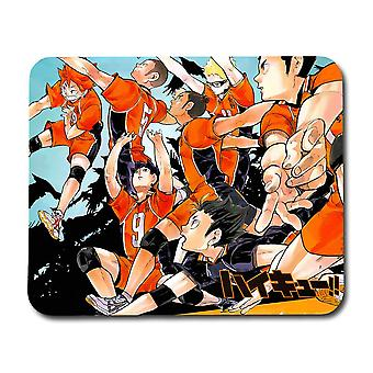 Manga Haikyu Mouse Pad