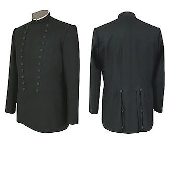 Knights templar masonic past commander frock coat - regular