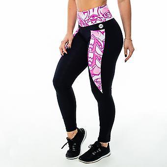 JM- Women's inverse sports leggings