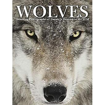Wolves - Stunning Photographs of Nature's Hunters in the Wild by Tom J