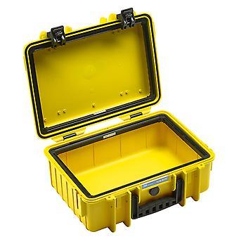 B&W Einbaurahmen PF für Outdoor Cases, Typ 5000 / 5500
