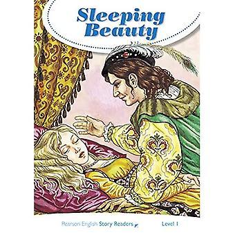Level 1: Sleeping Beauty (Pearson English Story Readers)