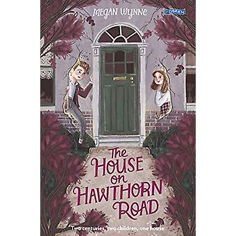 The House on Hawthorn Road by Megan Wynne - 9781788490900 Book