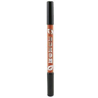 Buxom Plumpline Lip Liner - # Incognito (Warm Nude) 2.1g/0.07oz