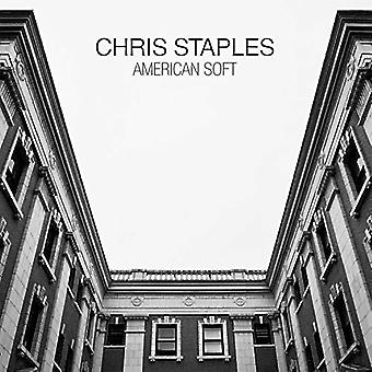 Chris Staples - American Soft [CD] USA import