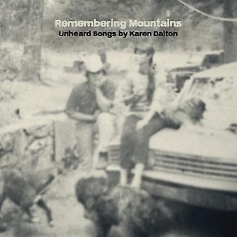 Remembering Mountain - Remembering Mountain [CD] USA import