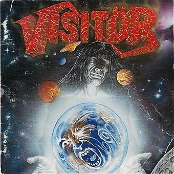 Visitor - Visitor [CD] USA import