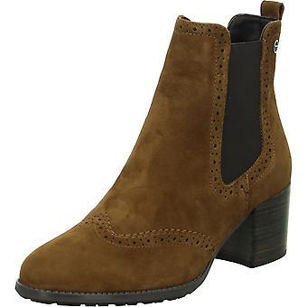 Tamaris 112500525305 sapatos femininos de inverno universais