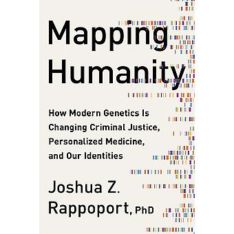Mapping Humanity by Rappoport & Joshua Z.