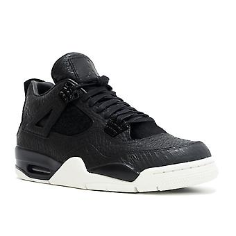 Air Jordan 4 Premium « Pinnacle » - 819139 - 010 - chaussures