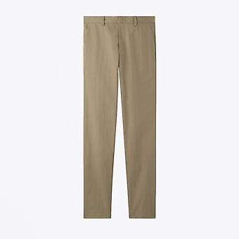 A.P.C.  -Barnabe-ישר לחתוך Chinos-בז '