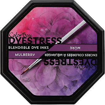 Clearsnap Colorbox Väritys Sekoitettava väriaine Muste Täysikokoinen Mulberry