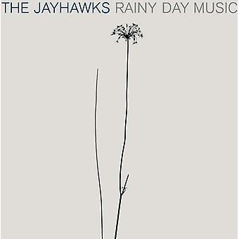 Jayhawks - regnerischen Tag Musik [Vinyl] USA importieren
