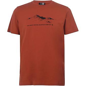 Karrimor Organic T Shirt Mężczyźni