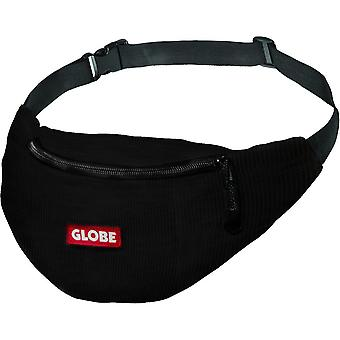 Globe Richmond Side Bag Ii Unisex Classic Side Bag in Black